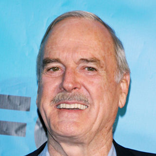 John Cleese in Monty Python 40th anniversary event - wenn5370965