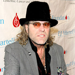 Big Kenny in 34th Annual T.J. Martell Foundation's Awards Gala - Arrivals