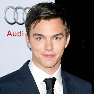 Nicholas Hoult in AFI Fest 2009 Screening Of 'A Single Man' Closing Night Gala