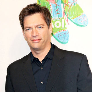 Harry Connick Jr. in Kickoff Party to Celebrate AOL Becoming An Independent Company