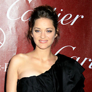 Marion Cotillard in 2010 Palm Springs International Film Festival Awards Gala
