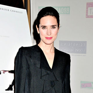 Jennifer Connelly in Photo call for 'Creation'