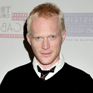 Paul Bettany in Photo Call for 'Creation'