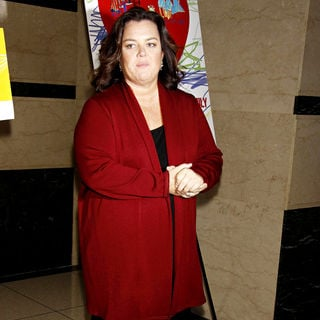 Rosie O'Donnell in HBO Documentary Films and GLAAD co-host a special screening for 'A Family Is A Family Is A Family'