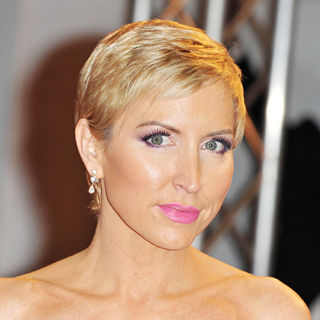 Heather Mills in National Television Awards
