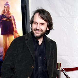 Peter Jackson in The Hollywood premiere of 'The Lovely Bones' - Arrivals