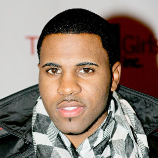 Jason Derulo in The 3rd Annual Jordin Sparks Experience