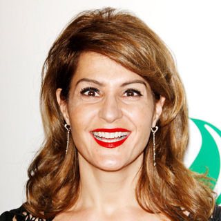 Nia Vardalos in Global Green USA 7th Annual Pre-Oscar Party 'Greener Cities for a cooler Planet'