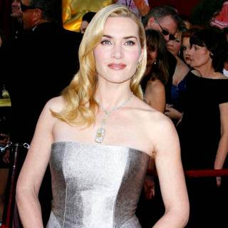 Kate Winslet in The 82nd Annual Academy Awards (Oscars) - Arrivals