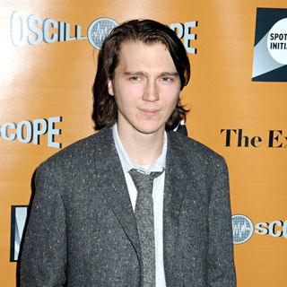 "Paul Dano in Movie Screening of ""The Exploding Girl"""