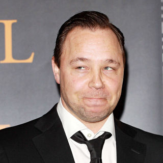 Stephen Graham in The Royal Television Society Awards 2010 (RTS Awards)