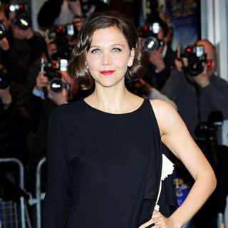 Maggie Gyllenhaal in 'Nanny McPhee and the Big Bang' World film premiere