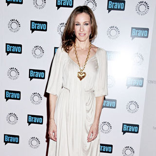 Sarah Jessica Parker in Bravo's 'Work of Art: The Next Great Artist'