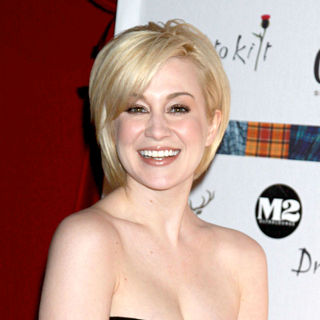 Kellie Pickler in 2010 'Dressed To Kilt' Charity Fashion Show - Arrivals