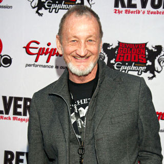 Robert Englund in Revolver Golden Gods Awards - wenn5457488