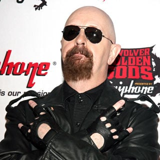 Rob Halford, Judas Priest in Revolver Golden Gods Awards