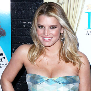 Jessica Simpson in Good Housekeeping's 'Shine On' celebrating 125 Years of Women Making Their Mark