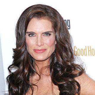 Brooke Shields Talks About Pre Teen Nude