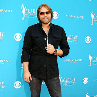 James Otto in The 45th Annual Academy of Country Music Awards