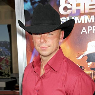 Kenny Chesney in Premiere of Kenny Chesney's Summer in 3D