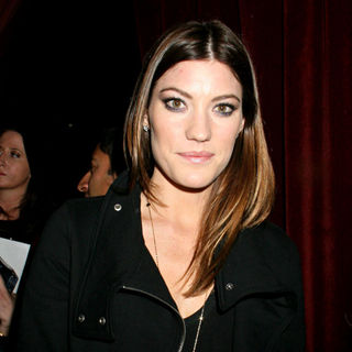 Jennifer Carpenter in Stars Give Love - A Very Special Benefit for WET's 11th Season - Departures