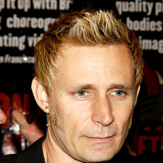 Mike Dirnt, Green Day in Opening Night of The Broadway Musical 'Green Day's American Idiot'