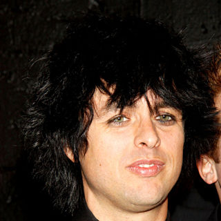 Billie Joe Armstrong, Green Day in Opening Night of The Broadway Musical 'Green Day's American Idiot'
