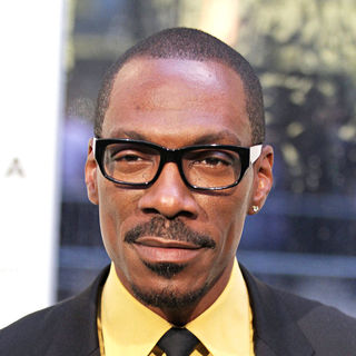 Eddie Murphy in Premiere of 'Shrek Forever After' during the 9th Annual Tribeca Film Festival - Arrivals