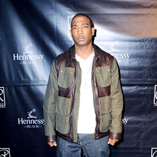 Ja Rule in The Grand Opening of Rafaello & Co.'s Manhattan Store - wenn5464943