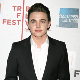Jesse McCartney in 9th Annual Tribeca Film Festival - Premiere of 'Beware the Gonzo' - Arrivals