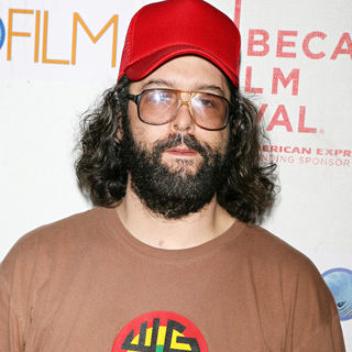 Judah Friedlander in 9th Annual Tribeca Film Festival - Premiere of 'Beware the Gonzo' - Arrivals - wenn5465382