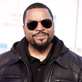 Ice Cube in 9th Annual Tribeca Film Festival - Premiere of 'Straight Outta L.A.' - Arrivals