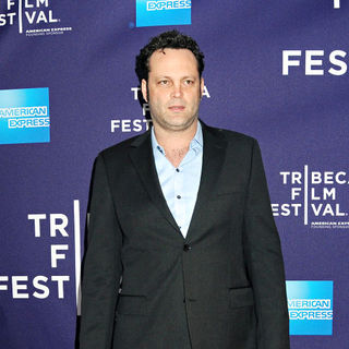 Vince Vaughn in The 'Just Like Us' Premiere During The 9th Annual Tribeca Film Festival