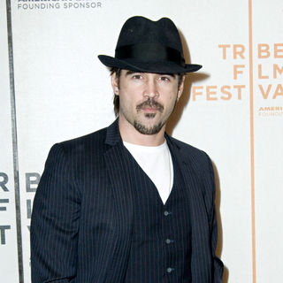 Colin Farrell in 9th Annual Tribeca Film Festival - Premiere of 'Ondine' - Arrivals