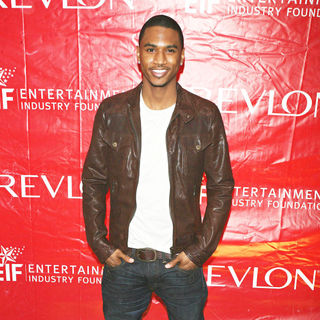 Trey Songz - EIF Revlon Run/Walk for Women