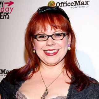 Kirsten Vangsness in The Every Monday Matters Foundation Presents The First Annual 'Party with A Purpose' - wenn5472717