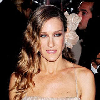 Sarah Jessica Parker in The Costume Institute Gala Benefit