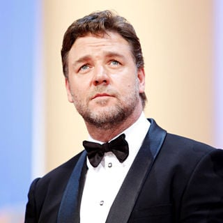 Russell Crowe in 2010 Cannes International Film Festival - Day 1 - Opening Ceremony