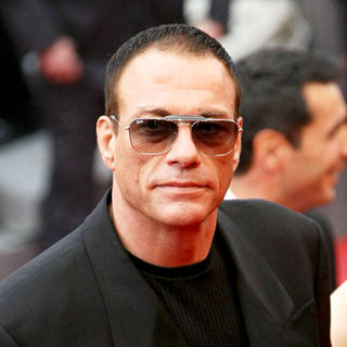 Jean-Claude Van Damme in 2010 Cannes International Film Festival - Day 1 - 'Robin Hood' Premiere - Red Carpet Arrivals