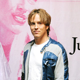 Larry Birkhead in Press Preview for Highlights of Julien's Sale of Property from The Estate of Anna Nicole Smith