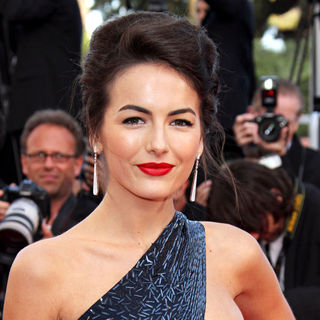 Camilla Belle in 2010 Cannes International Film Festival - Day 3 - 'Wall Street 2: Money Never Sleeps' Premiere - wenn5479448
