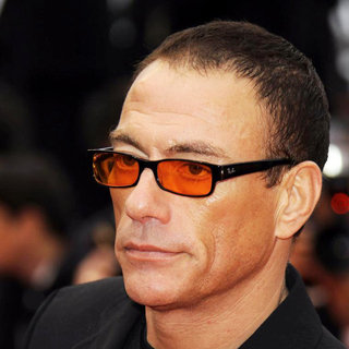Jean-Claude Van Damme in 2010 Cannes International Film Festival - Day 4 - 'You Will Meet a Tall Dark Stranger' Premiere