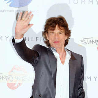 Mick Jagger in Cannes International Film Festival 2010 - Day 8 - 'Stones in Exile' Photocall