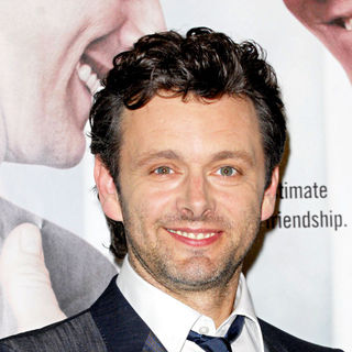 Michael Sheen in Los Angeles Premiere of HBO Films 'The Special Relationship'