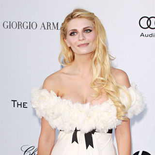 Mischa Barton in 2010 Cannes International Film Festival - Day 9 - amfAR's Cinema Against AIDS Gala - Arrivals