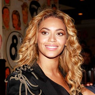 Beyonce Knowles - Post theater reception hosted by the producers of the Tony nominated new musical 'Fela'