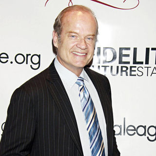 Kelsey Grammer in 76th Annual Drama League Awards Ceremony and Luncheon - Arrivals
