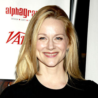 Laura Linney in 55th Annual Drama Desk Awards - Arrivals