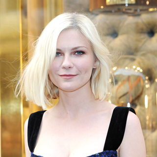 Kirsten Dunst in Louis Vuitton Unveils The New Bond Street Maison