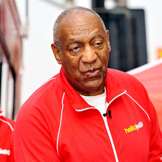 Bill Cosby in Bill Cosby Kicks-Off Search for America's Best Giggle